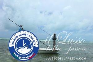 Flyfishing Michele Poggi