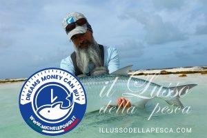 Flyfishing Tarpon Poggi