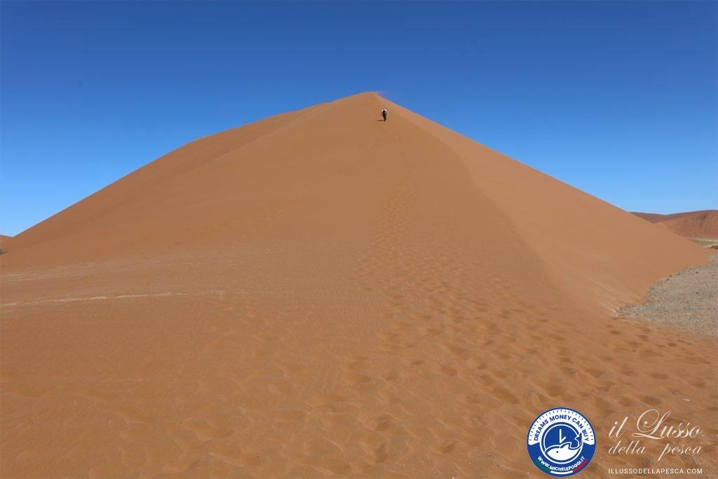 Namibia Dune 45 Michele Poggi
