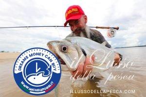 Payara Colombia flyfishing 1