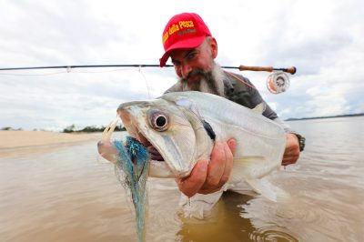 Payara Colombia flyfishing 1