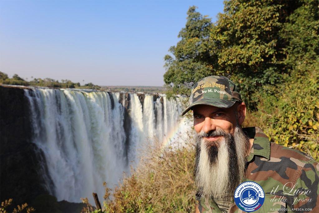 Victoria Falls Poggi